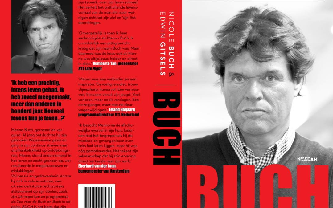 BUCH boek, november 2015