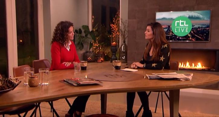 RTL Live, januari 2017